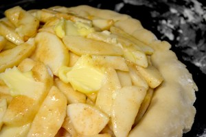Pear and Apple Pie_10