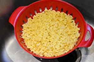Creamy Creamy Baked Macaroni and Cheese-7