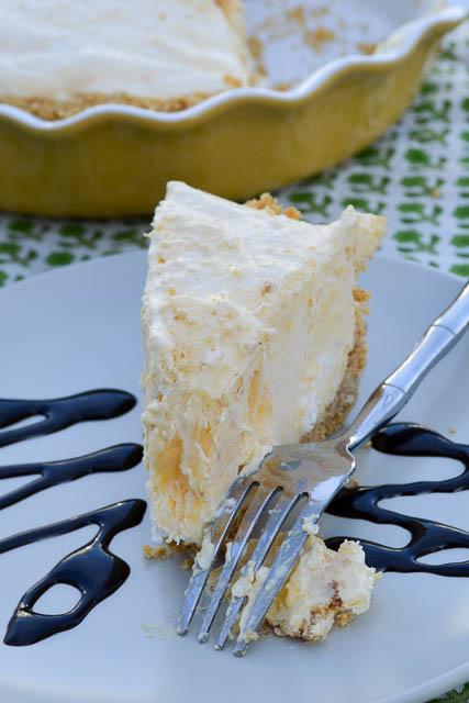 Eggnog Pie-3