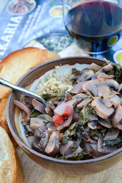 Mushroom Stew-3