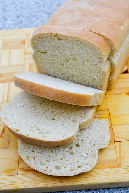 The Best Sandwich Bread-1