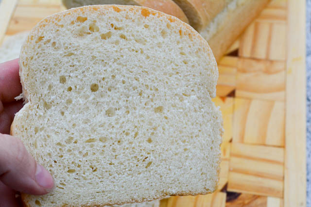 The Best Sandwich Bread-5
