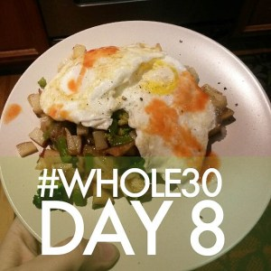 W30 Days 7-9-4