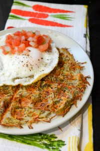 Waffled Hashbrowns-1