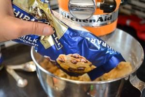 Orange Chocolate Chip Cookies-10