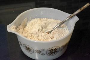 Churro Waffles with Dulce De Leche Whipped Cream-6