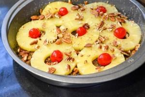 Pineapple Upside Down Cake-12