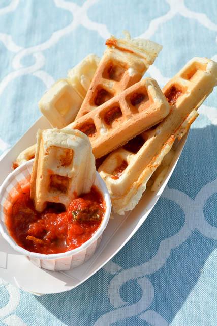 Mozzarella Waffle Sticks_4