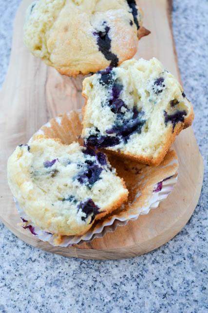 Blueberry Buttermilk Muffins-03