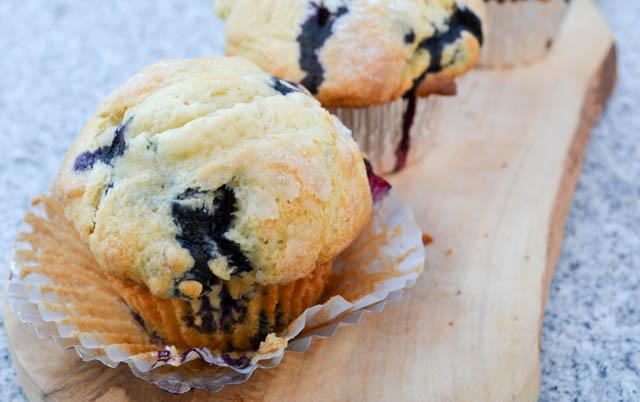 Blueberry Buttermilk Muffins-04