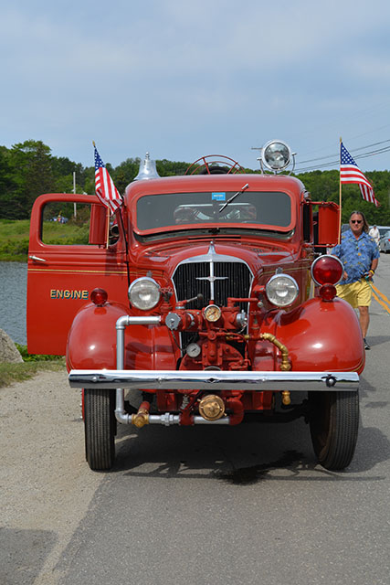 Deer Isle 4th of July Parade 2015_02