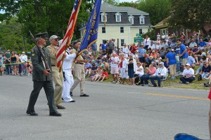 Deer Isle 4th of July Parade 2015_04