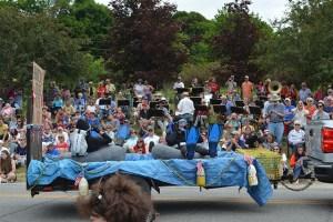 Deer Isle 4th of July Parade 2015_15