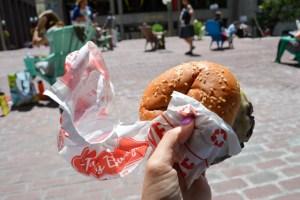 Tasty Burger Food Truck_Monday Munchies-8