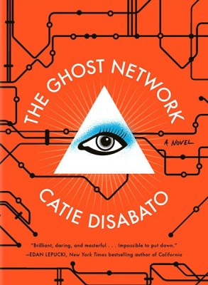 The Ghost Network Book