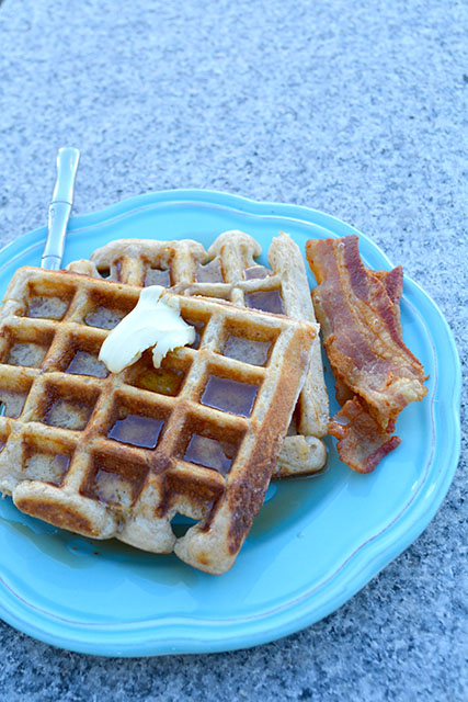 Eggnog Waffles_02