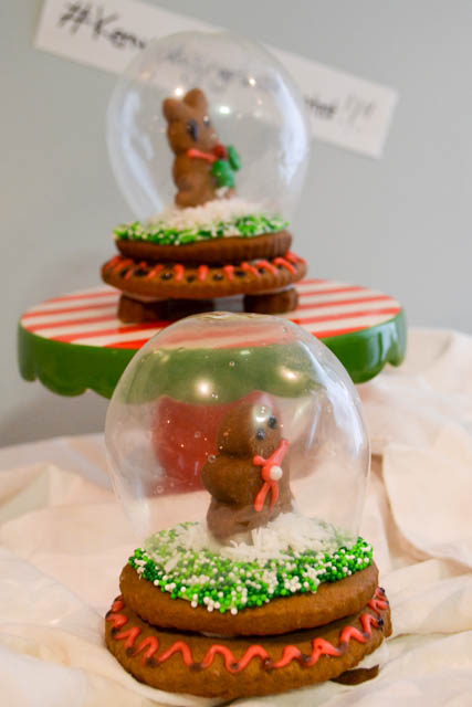 Kerrygold Gingerbread Contest