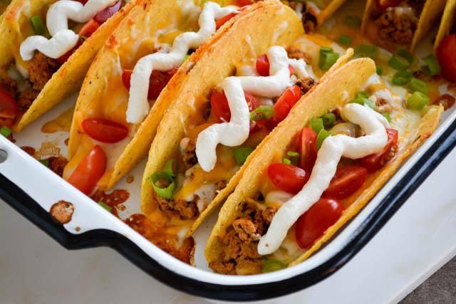 Extra Cheesy Baked Tacos-01