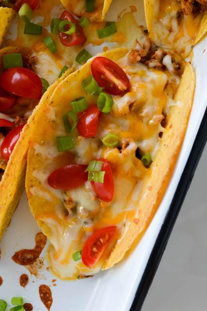 Extra Cheesy Baked Tacos-02