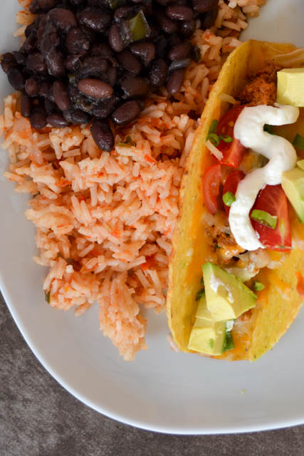 Restaurant Style Mexican Rice-02