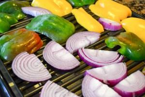 Grilled Steak Fajita Salad-5