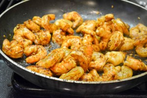 Shrimp Taco Bowls-11
