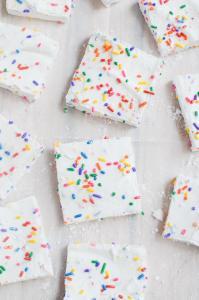 Sprinkles Marshmallows