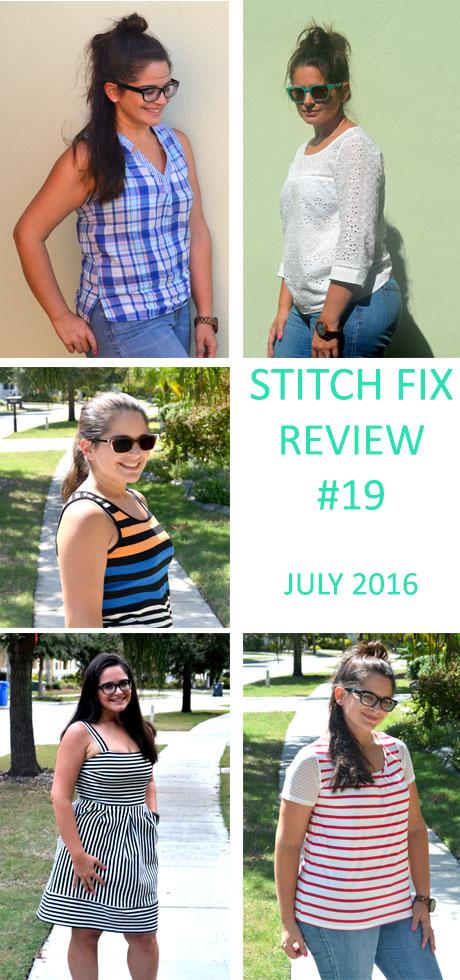 da4443dffb1 Stitch Fix review Archives - I am a Honey Bee