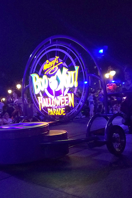 Making the Most Out of Attending Mickey's Not So Scary Halloween Party