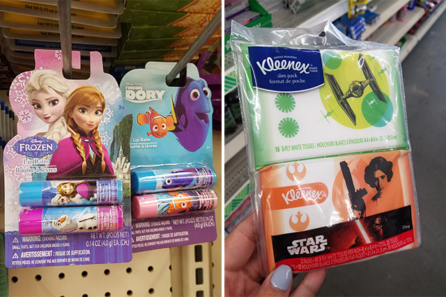 Over 30 of the Best Dollar Store Finds for Disney - I am a