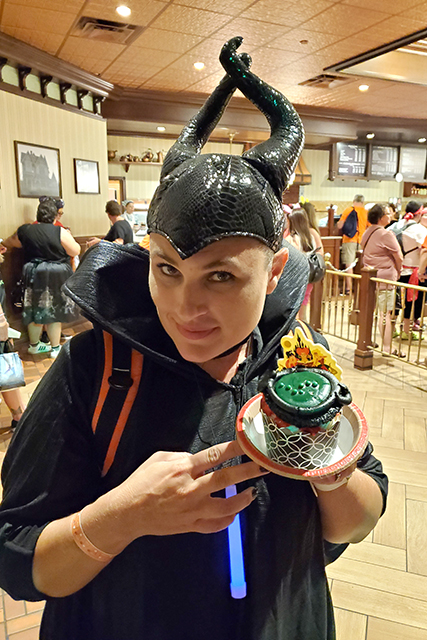 Amuck Amuck Amuck Cupcake