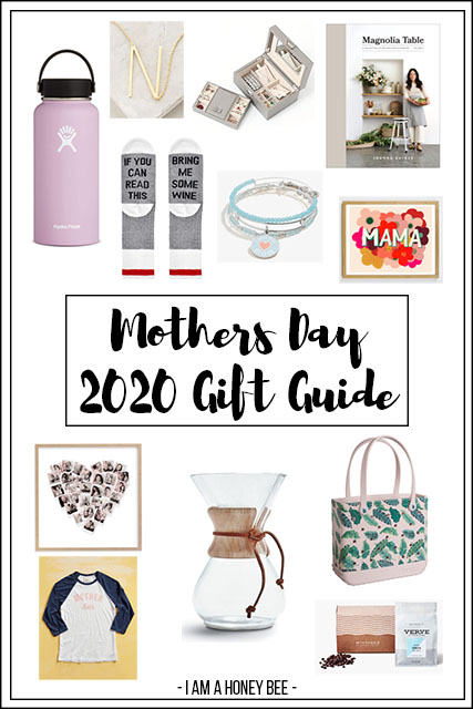 100 Great Gift Ideas For Mother S Day I Am A Honey Bee