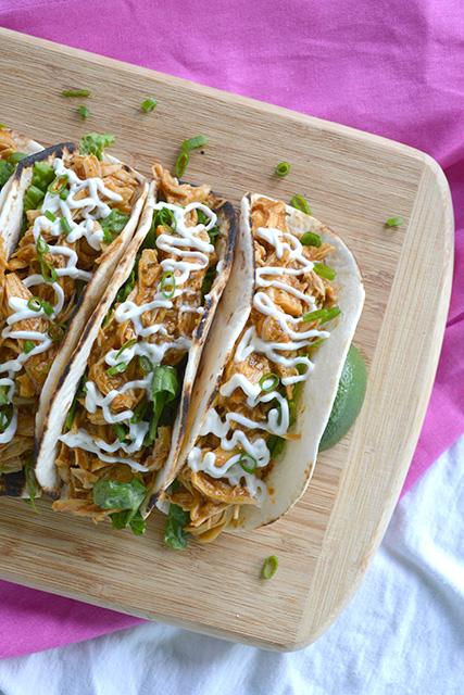Yummy tacos Test