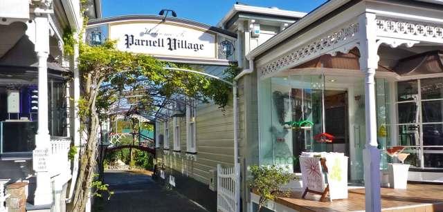 Image result for Parnell Village