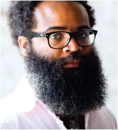 Beard Week I Am Albinowookie