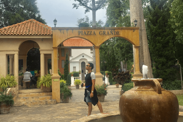 Palio Khao Yai, Thailand