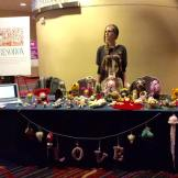 Vogue Knitting Live NY