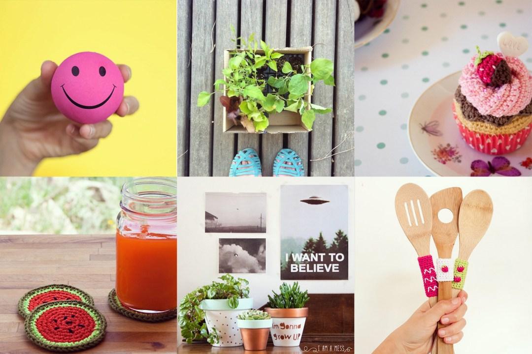 Mis fotos en Instagram 2015