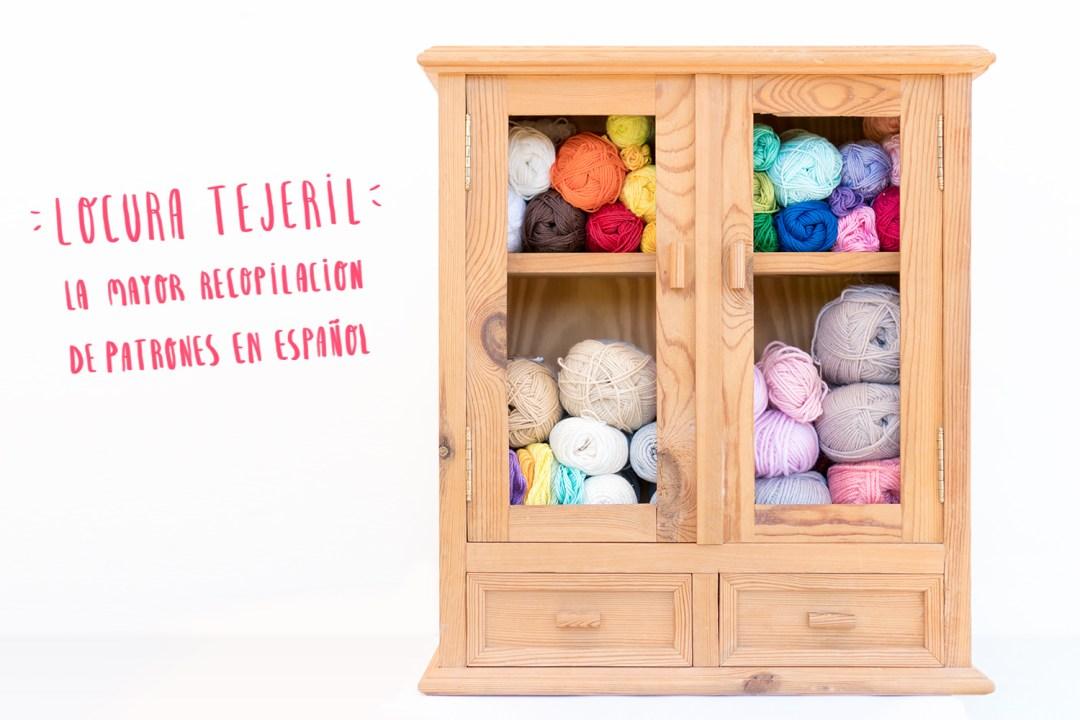 ¡Locura Tejeril! súper recopilación tejeril en español
