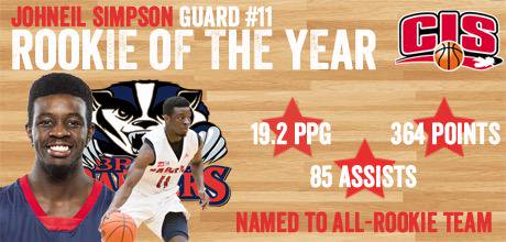 johneil-simpson-rookie-of-the-year
