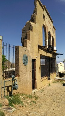Ghosts In Jerome Az Anonymous
