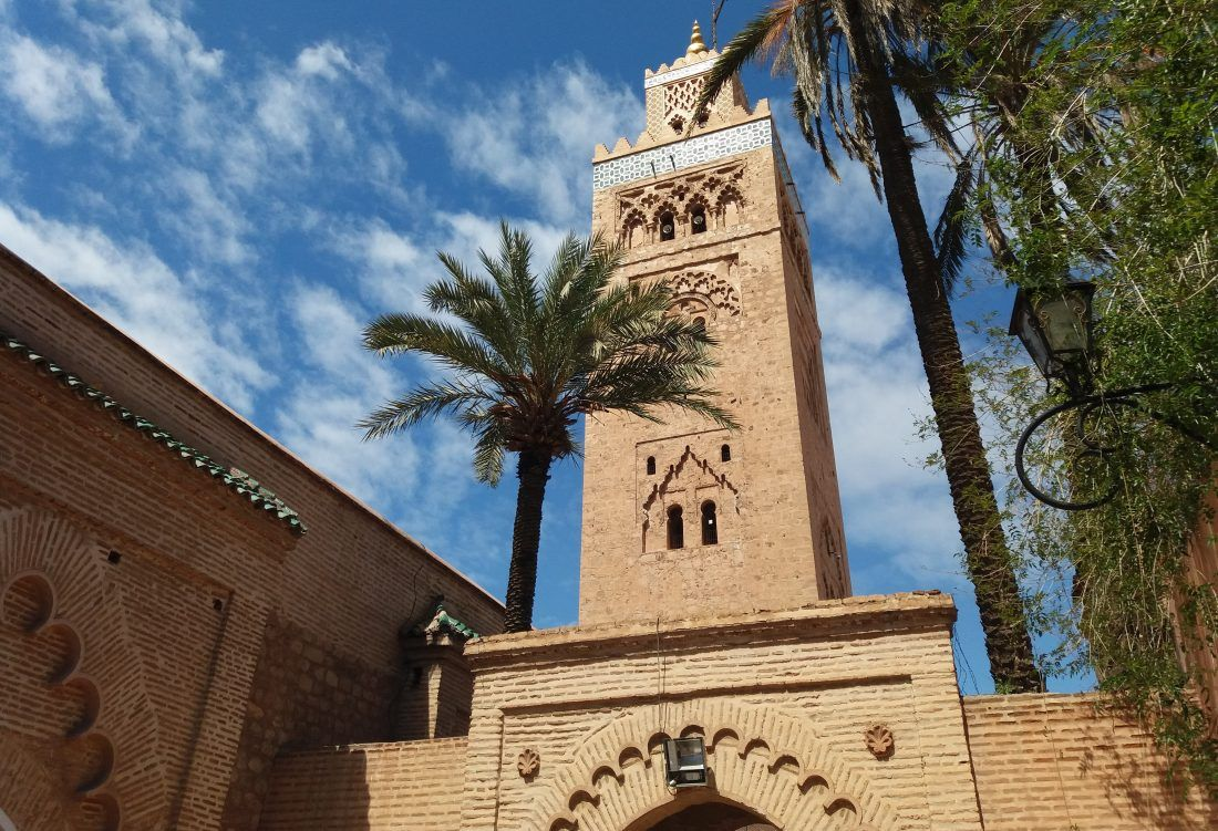 Consejos para un road trip por Marruecos