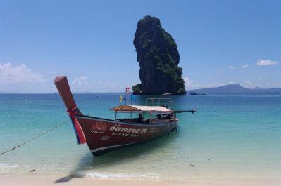 Consejos para viajar a Tailandia