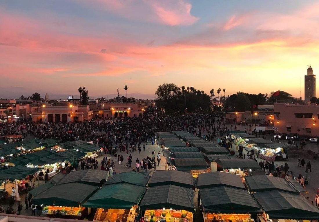 Qué ver en Marrakech en 2 días