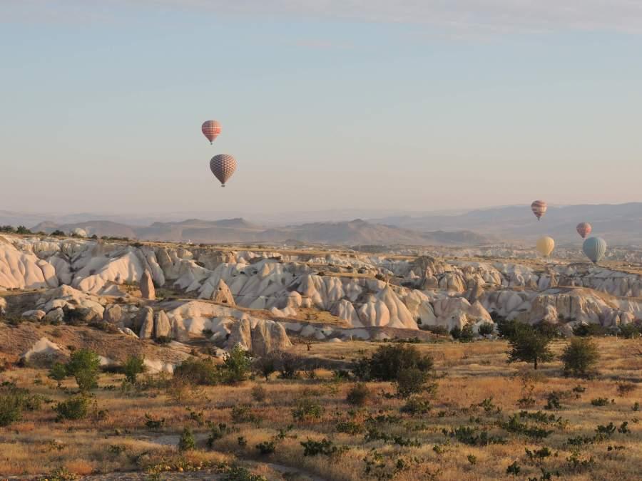 Curiosidades y consejos que querrás saber antes de viajar a Turquía