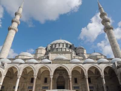 Qué ver en la zona europea antigua de Estambul