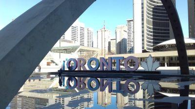 Consejos para visitar Toronto