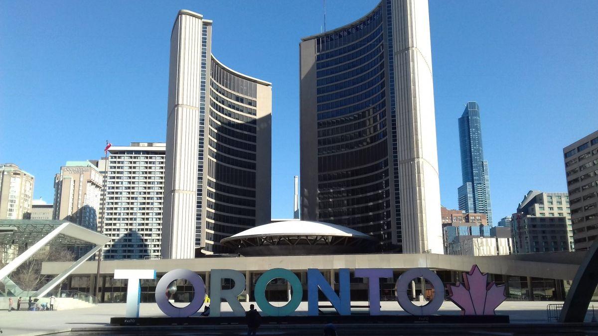 Qué ver en Toronto en 3 días