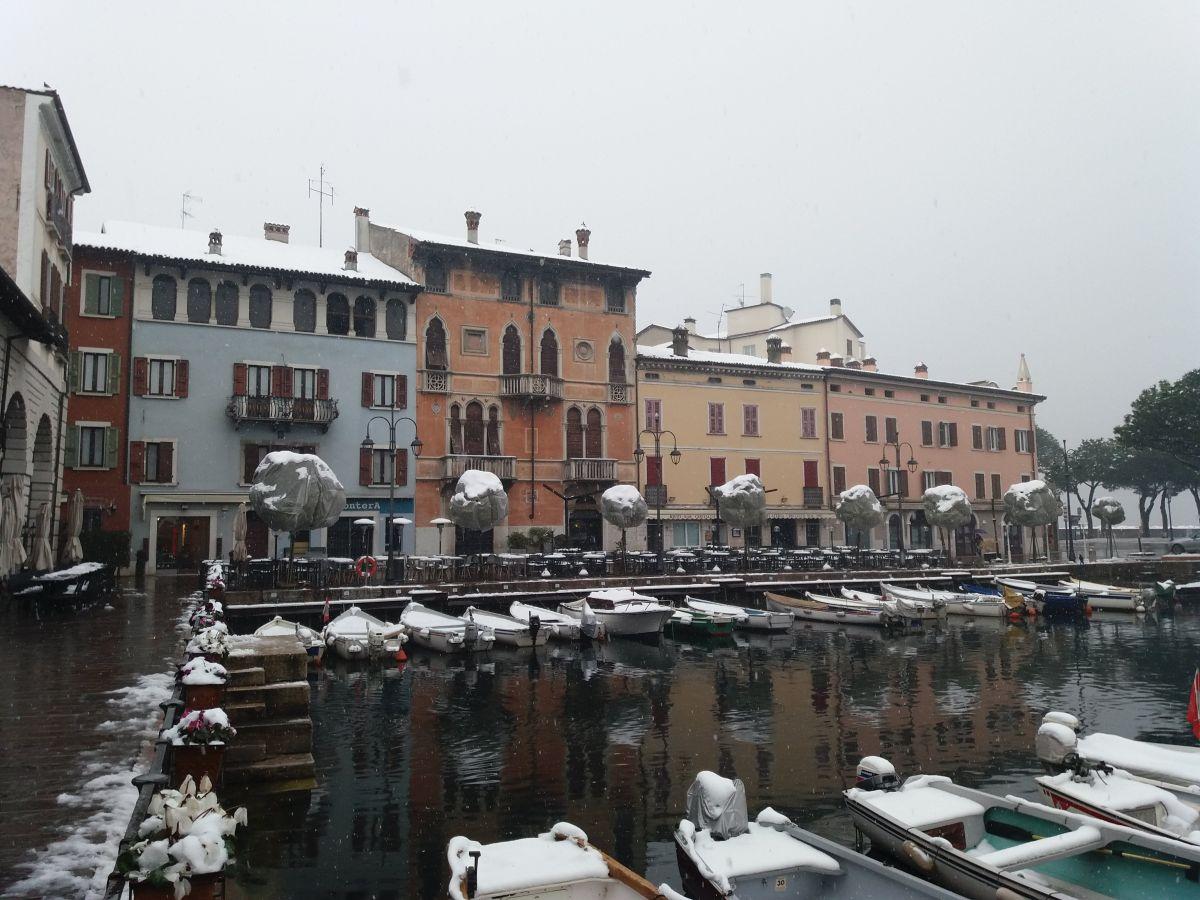 Los pueblos del Lago di Garda