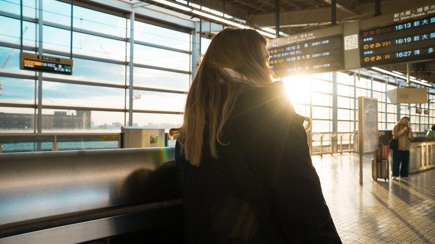 26 cosas que todos hemos hecho en un aeropuerto
